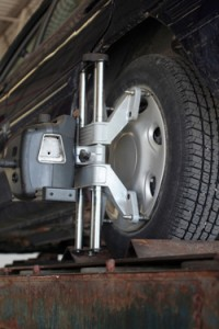 Wheel Alignment Mira Mesa