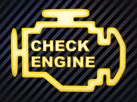 Check Engine Light Mira Mesa Engine Diagnostics Car Maintenance