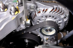 Timing Belt Replacement Mira Mesa